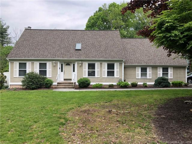 7 Southshire Drive, Southington, CT 06489 (MLS #170196846) :: The Higgins Group - The CT Home Finder