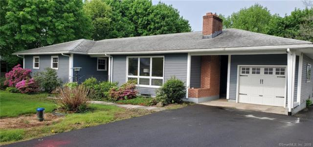 314 Flanders Road, Southington, CT 06489 (MLS #170196848) :: Hergenrother Realty Group Connecticut