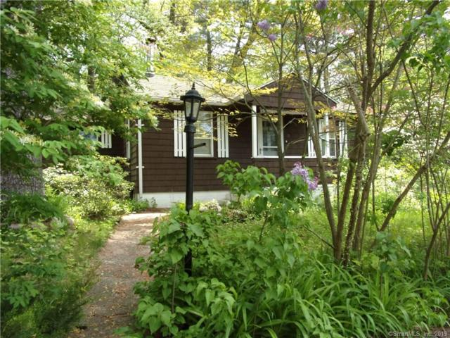 18 Pleasant Street, Burlington, CT 06013 (MLS #170196884) :: Hergenrother Realty Group Connecticut