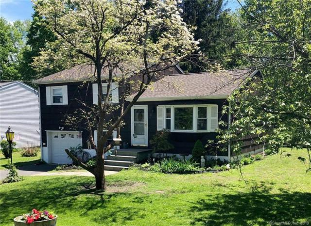 21 Hillside Circle, Brookfield, CT 06804 (MLS #170196891) :: The Higgins Group - The CT Home Finder