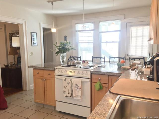 504 Chapel #1, New Haven, CT 06511 (MLS #170196894) :: The Higgins Group - The CT Home Finder