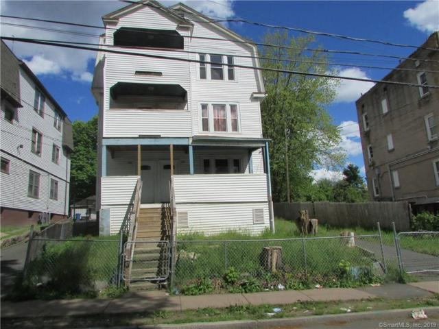 94 Enfield Street, Hartford, CT 06112 (MLS #170196897) :: The Higgins Group - The CT Home Finder