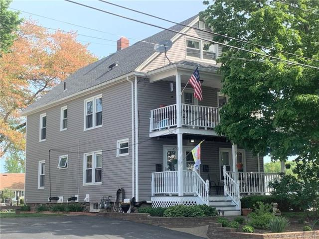 119 Beech Street, Bristol, CT 06010 (MLS #170196909) :: The Higgins Group - The CT Home Finder