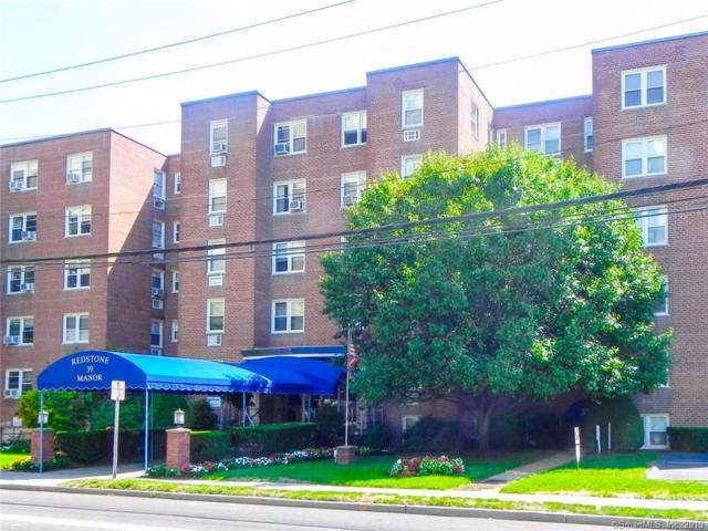 39 Glenbrook Road 3C, Stamford, CT 06902 (MLS #170196912) :: GEN Next Real Estate