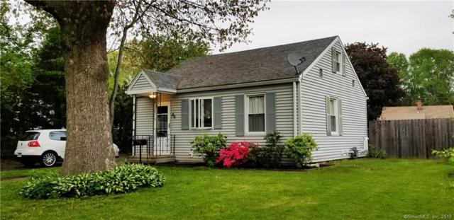 84 Evans Avenue, East Hartford, CT 06118 (MLS #170196916) :: Hergenrother Realty Group Connecticut