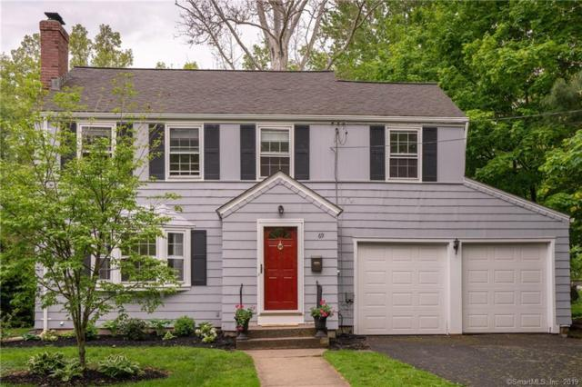 69 Linbrook Road, West Hartford, CT 06107 (MLS #170196919) :: The Higgins Group - The CT Home Finder