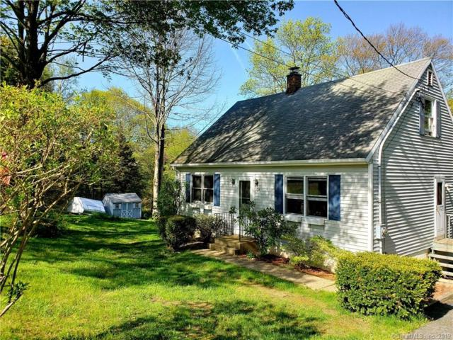 174 Linton Street, Torrington, CT 06790 (MLS #170196939) :: GEN Next Real Estate