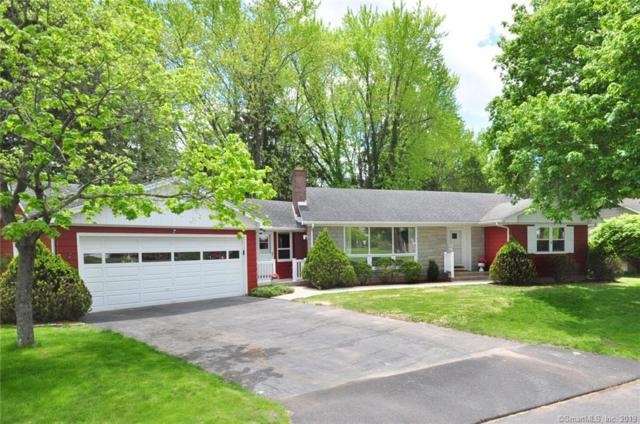 47 Godar Terrace, East Hartford, CT 06118 (MLS #170197004) :: Hergenrother Realty Group Connecticut