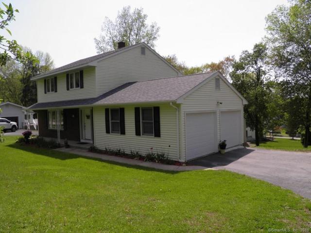 23 Birchwood Drive, Killingly, CT 06241 (MLS #170197011) :: Mark Boyland Real Estate Team