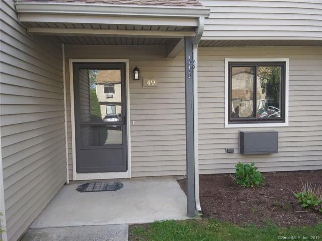 371 Emmett Street #49, Bristol, CT 06010 (MLS #170197056) :: Hergenrother Realty Group Connecticut