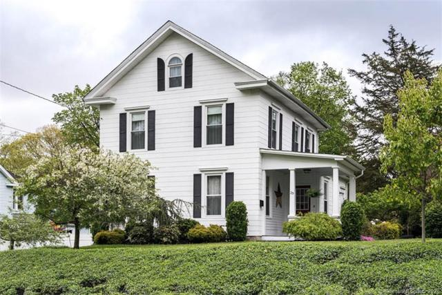 29 Woodruff Street, Southington, CT 06489 (MLS #170197067) :: Hergenrother Realty Group Connecticut