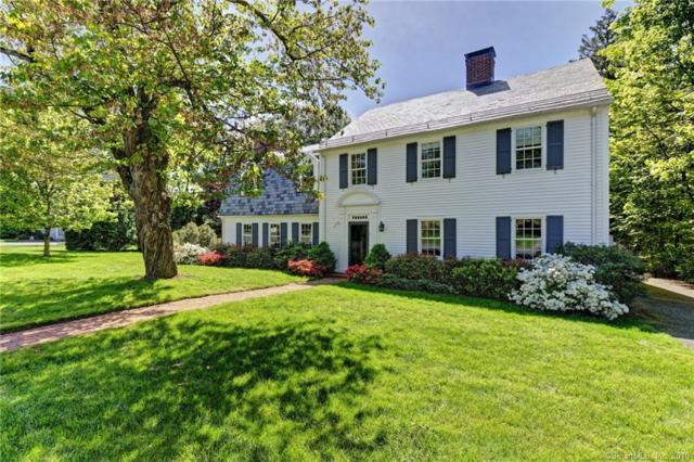 7 Norwood Road, West Hartford, CT 06117 (MLS #170197078) :: Hergenrother Realty Group Connecticut