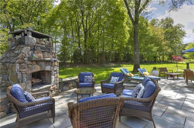 137 Towne House Road, Fairfield, CT 06824 (MLS #170197166) :: Michael & Associates Premium Properties   MAPP TEAM