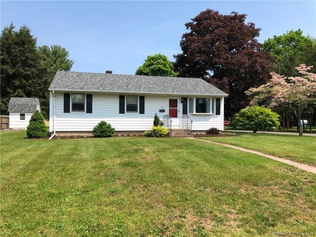 72 Debbie Drive, Southington, CT 06489 (MLS #170197167) :: Hergenrother Realty Group Connecticut
