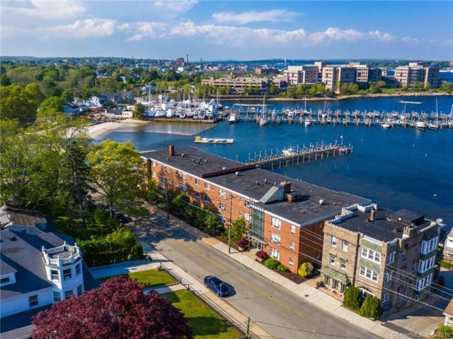 184 Pequot Avenue #209, New London, CT 06320 (MLS #170197183) :: Anytime Realty