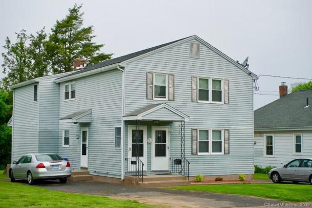 28 Keeney Street, Manchester, CT 06040 (MLS #170197188) :: Hergenrother Realty Group Connecticut