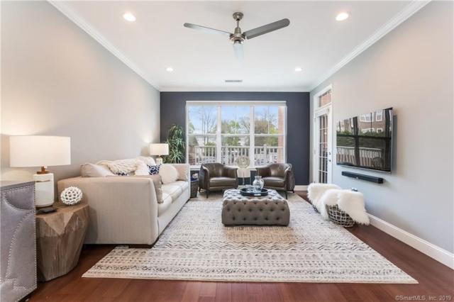 850 E Main Street #202, Stamford, CT 06902 (MLS #170197193) :: Michael & Associates Premium Properties | MAPP TEAM