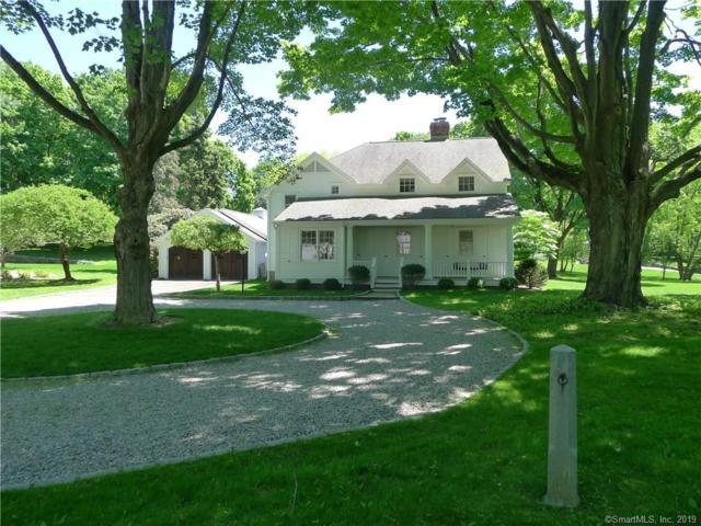 9 Wake Robin Road, Westport, CT 06880 (MLS #170197230) :: Michael & Associates Premium Properties | MAPP TEAM