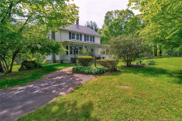 180 Donovan Road, Naugatuck, CT 06770 (MLS #170197269) :: Hergenrother Realty Group Connecticut