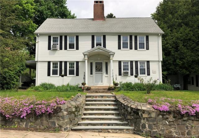 267 Shuttle Meadow Avenue, New Britain, CT 06052 (MLS #170197296) :: Hergenrother Realty Group Connecticut