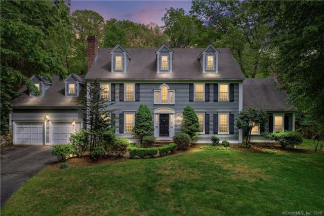 26 Wildcat Springs Drive, Madison, CT 06443 (MLS #170197310) :: Carbutti & Co Realtors