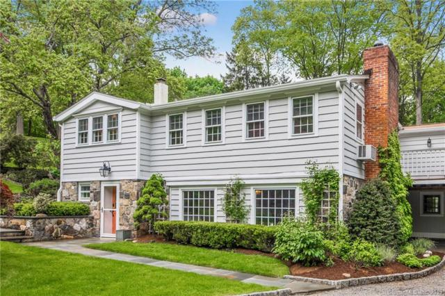86 Blue Spruce Lane, Greenwich, CT 06831 (MLS #170197315) :: Michael & Associates Premium Properties | MAPP TEAM