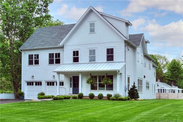 2 Calumet Road, Westport, CT 06880 (MLS #170197319) :: Michael & Associates Premium Properties | MAPP TEAM