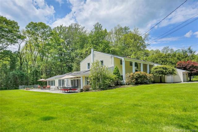 8 Sunnyside Lane, Westport, CT 06880 (MLS #170197392) :: Michael & Associates Premium Properties | MAPP TEAM