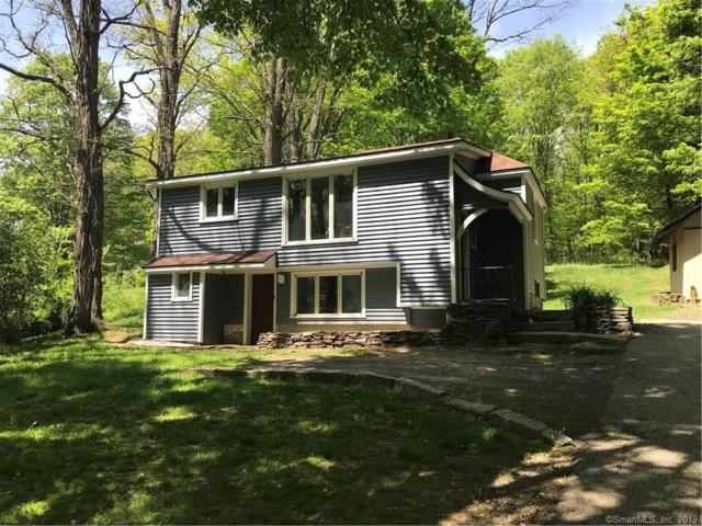 224 Chatey Road, Ashford, CT 06278 (MLS #170197398) :: Spectrum Real Estate Consultants