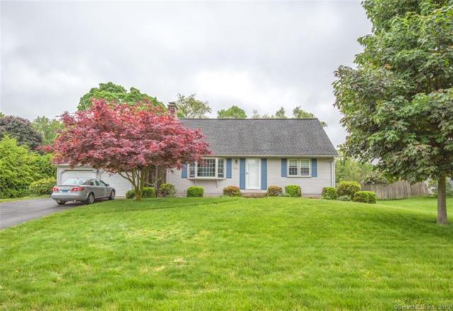 16 Cleveland Street, Enfield, CT 06082 (MLS #170197403) :: Mark Boyland Real Estate Team
