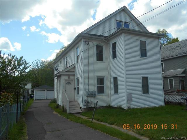 27 Logan Street, New Britain, CT 06051 (MLS #170197413) :: Hergenrother Realty Group Connecticut