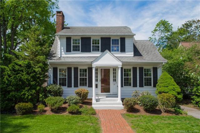 67 Van Buren Avenue, West Hartford, CT 06107 (MLS #170197451) :: Hergenrother Realty Group Connecticut