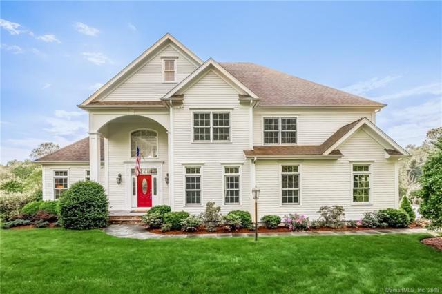 373 Chestnut Hill Road, Norwalk, CT 06851 (MLS #170197452) :: Michael & Associates Premium Properties | MAPP TEAM