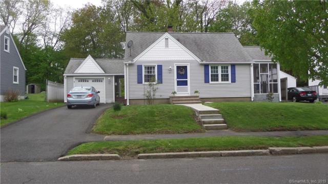 192 Quinn Street, Naugatuck, CT 06770 (MLS #170197490) :: Hergenrother Realty Group Connecticut