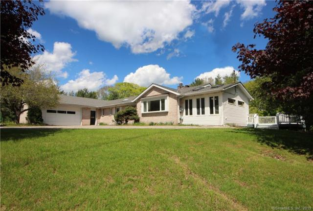 1000 Monroe Turnpike, Monroe, CT 06468 (MLS #170197496) :: Michael & Associates Premium Properties | MAPP TEAM