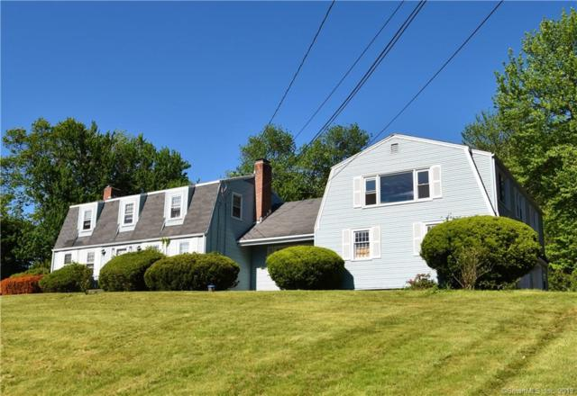 76 Lakewood Circle, Glastonbury, CT 06073 (MLS #170197600) :: The Higgins Group - The CT Home Finder