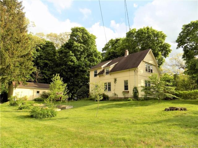 156 Quercus Avenue, Windham, CT 06226 (MLS #170197605) :: Anytime Realty