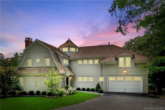 16 Turkey Hill Road S, Westport, CT 06880 (MLS #170197656) :: Michael & Associates Premium Properties | MAPP TEAM