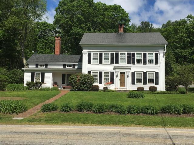 401 Riverton Road, Hartland, CT 06065 (MLS #170197718) :: Michael & Associates Premium Properties | MAPP TEAM