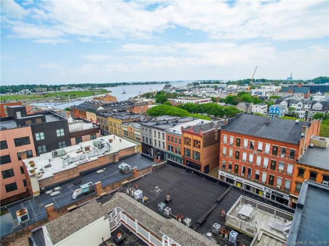 83 Washington Street 4G, Norwalk, CT 06854 (MLS #170197723) :: Michael & Associates Premium Properties | MAPP TEAM