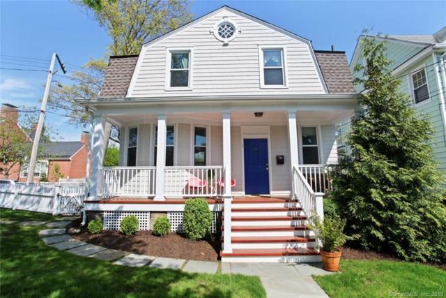 3 Connecticut Avenue, Greenwich, CT 06830 (MLS #170197747) :: Carbutti & Co Realtors