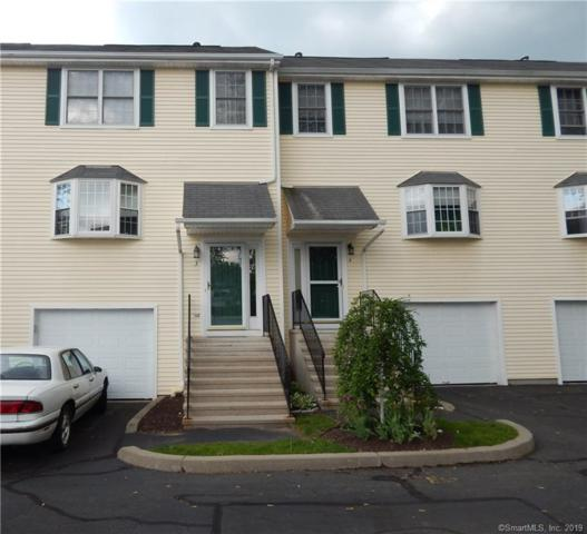 22 Main Street #3, Danbury, CT 06810 (MLS #170197768) :: Carbutti & Co Realtors