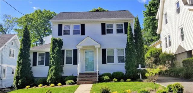 96 Knapp Street, Stamford, CT 06907 (MLS #170197801) :: Carbutti & Co Realtors