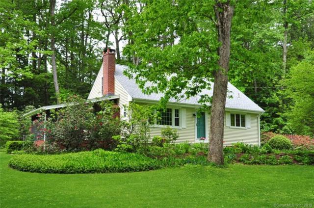 16 Sullivan Drive, Granby, CT 06035 (MLS #170197802) :: NRG Real Estate Services, Inc.