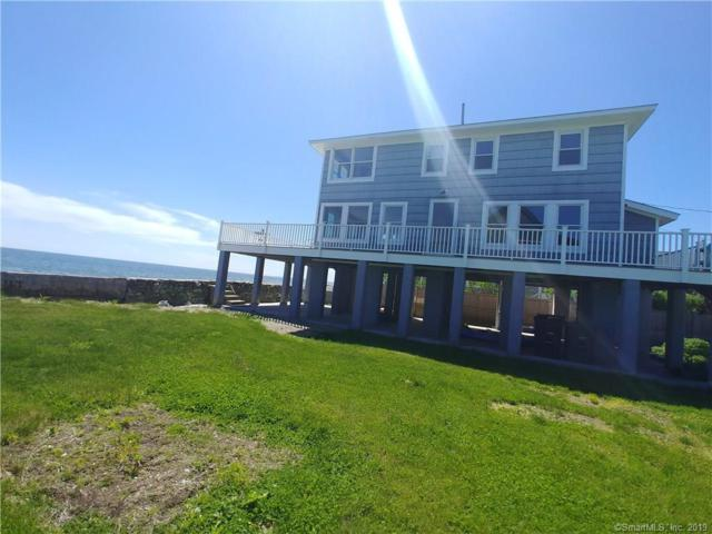 39 Point Beach Drive, Milford, CT 06460 (MLS #170197822) :: Michael & Associates Premium Properties | MAPP TEAM