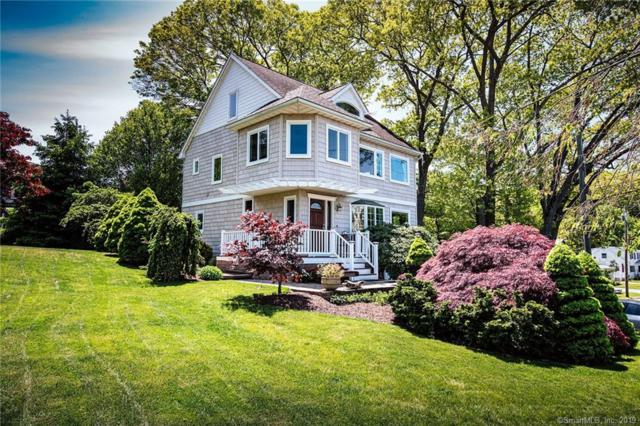 25 Bishops Bay Road, East Lyme, CT 06357 (MLS #170197894) :: Spectrum Real Estate Consultants