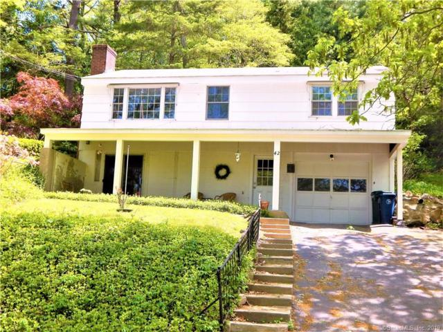 42 Boughton Road, Old Lyme, CT 06371 (MLS #170197903) :: Anytime Realty