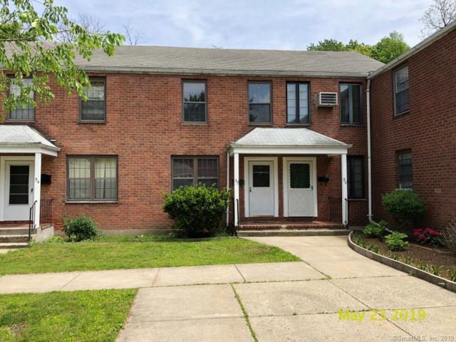 32 Nob Hill Circle #32, Bridgeport, CT 06610 (MLS #170197912) :: Carbutti & Co Realtors