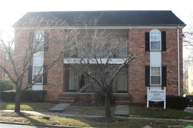 394 Courtland Avenue 3C, Stamford, CT 06906 (MLS #170198031) :: Michael & Associates Premium Properties | MAPP TEAM
