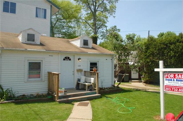 104 Orland Street, Milford, CT 06460 (MLS #170198049) :: Michael & Associates Premium Properties   MAPP TEAM